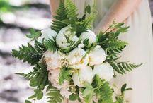Flower inspiration for cakes