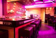 V.I.P. Club Design / Design all day! Dance all night!