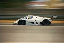 Auto Race / by Erick Vargas