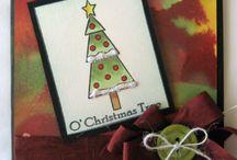 TPD O'Christmas Tree