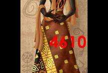 arta africana