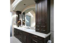 Dream home bathroom / by Karla Martin-Deeks