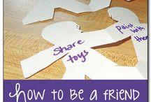 friendship day activity