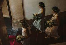Del weddings @ work