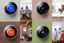 "Smart Home Technology / Great ideas for adding ""smart"" elements to your home, or automating your home"