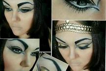 maquillajes fantásticos