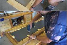 DIY og håndverk