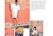 Brooklyn Fashion / Brooklyn, fashion + me.
