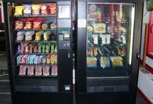 What The Vending Machines Do?