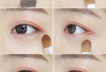 Make-Up & Skincare