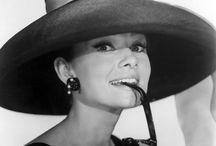 Audrey Hepburn / Foto