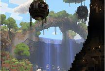 Minecraft / Creativerse