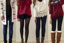 zima fashion