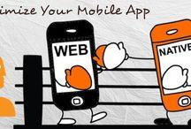 Mobile App Optimization