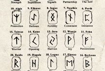 Letter and symbols