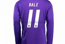 Køb Billige Bale trøjer 2016/17, Real Madrid fodboldtrøjer Bale til Børn tilbud online / Billige fodboldtrøjer Bale 15/16. Real Madrid hjemmebanetrøje/udebanetrøje/tredje trøje/langærmet Bale trøjer butik. Bale fodboldtrøjer børn sæt online
