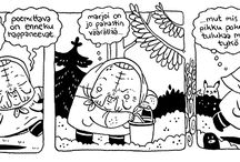 sarjakuva
