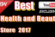 Best Health and Beauty Store
