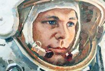Gagarin and Co