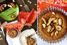 Gluten free and vegan baking