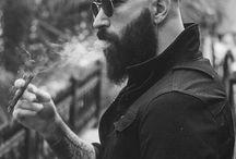 Bald|Beard
