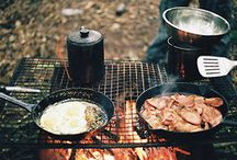 Adventure, Nature & Camping.