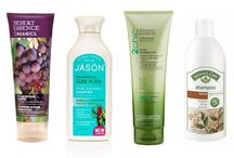 Natural vegan non animal tested products