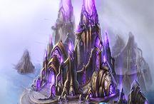 O : Orgalhals - Fortress.