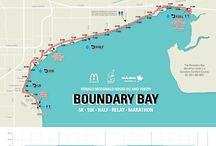 McDonalds Boundary Bay Marathon