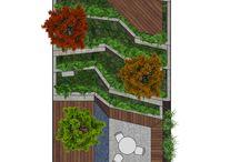 Gardens / Garden design & Landscape