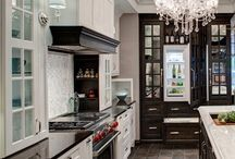 Design - kitchens