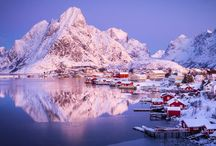 Noruega -Norway