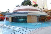 Las Vegas Hotels / by Fremont Street Experience Las Vegas