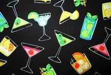 Summer Fabrics / These fabrics and trims celebrate the summer season! / by Vogue Fabrics