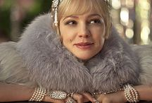 Great Gatsby outfits