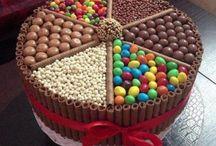 Misc cake