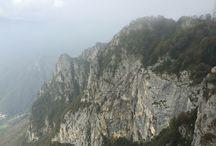 Hiking Near Poggio Verde / Suggested hikes for visitors to Poggio Verde, Barzanò, Italy.