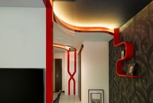 'Inspire' - by M3 Studio / Our works, our designs, our inspirations......
