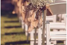 Wedding Venue / by Jessica French