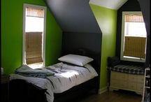 Jakes room