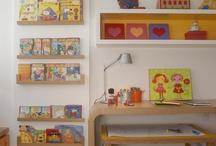 Kids - Quarto Infantil / Inspire-se nas mais variadas ideias de Quartos Infantis.