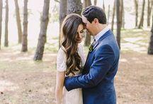 Wedding Photography- Inspiration