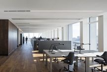 Interior - Offices