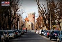 Fotografia zilei / Promovăm fotografi și fotografii care reușesc să transmită povești interesante despre orașul București.