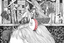 Sveta Dorosheva: desenhos para colorir