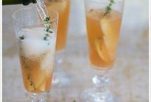 drinks / by Isabella Geddes