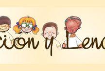 Blogs y recursos de educación especial y logopedia.Orientación / Recursos de educación especial y ACNEE. Orientación