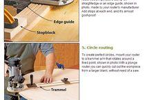 verktøy tips