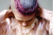 HAIR / by Jessi Lee