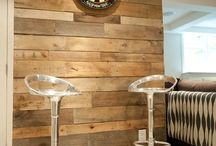 Man cave redo / by Jessi Green